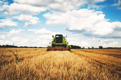 Agribusiness Insurance Quote