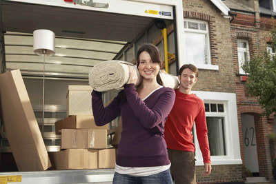 Moving & Storage Insurance Quote
